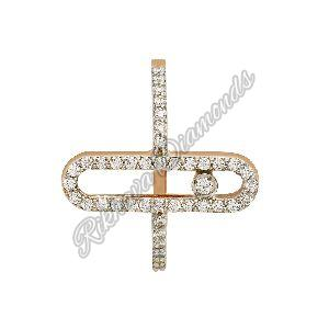 ILR-2 Women Diamond Ring