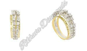 ILR-43 Women Diamond Ring