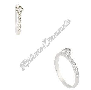 ILR-47 Women Diamond Ring