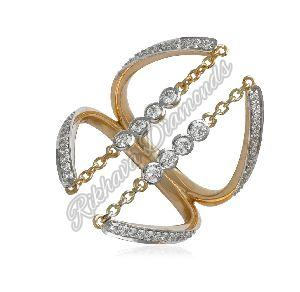 ILR-5 Women Diamond Ring