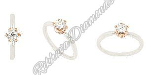 ILR-51 Women Diamond Ring