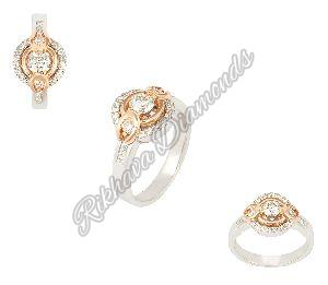 ILR-52 Women Diamond Ring