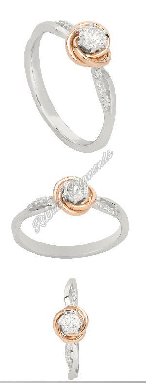 ILR-56 Women Diamond Ring