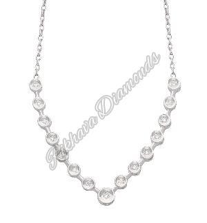 IPN-01 Diamond Pendant