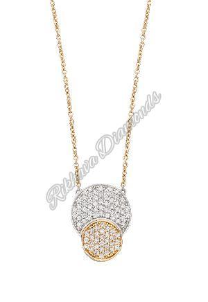 IPN-03  Diamond Pendant