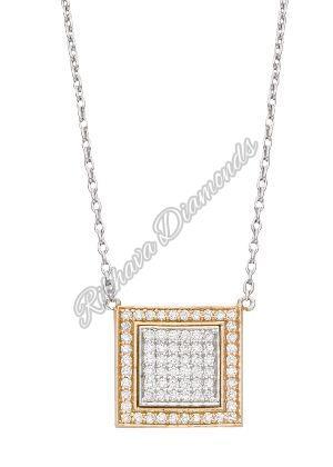 IPN-04 Diamond Pendant