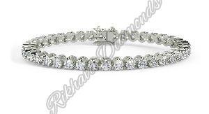 ITBR-1W Diamond Bracelet