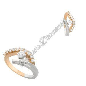 LR- 17 Women Diamond Ring