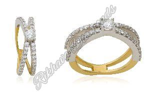 LR-29 Women Diamond Ring