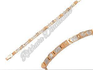 MJIDR-Diamond Bracelet