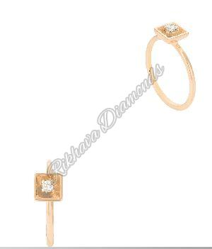 ILR-38 Women Diamond Ring