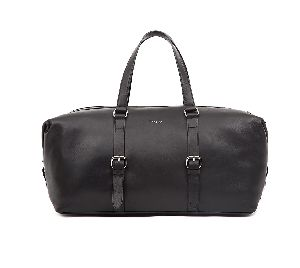 f0474a3e9c3b Leather Duffle Bag - Manufacturers, Suppliers & Exporters in India