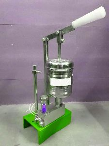 Manual Ball Pen Making machine