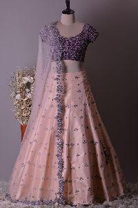 Womens Designer Lehenga