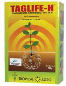 Tag Life– H Pesticide