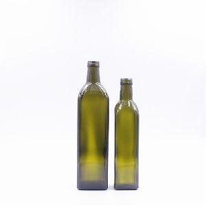 750ml/500ml/250ml Olive Oil Glass Bottles