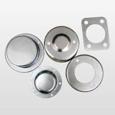Automotive Metal Sheet Part