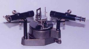 Spectrometer Advance