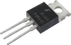 Transistor Chips