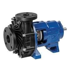 Pp Centrifugal Pump