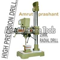 Radial Drilling Machine (25mm)