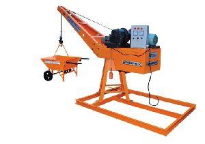 M-1332 Building Material Lift