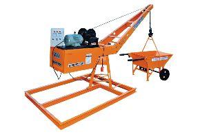 M-1342 Building Material Lift