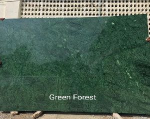Green Forest Marble Slabs