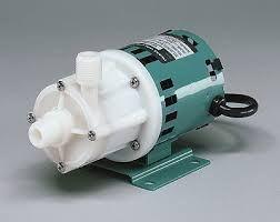 Polypropylene Compact Pump