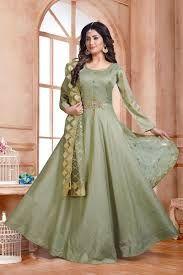 I Salwar Suit