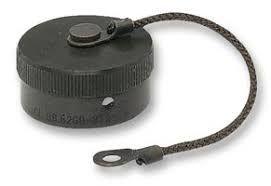 Plug Dust Cap