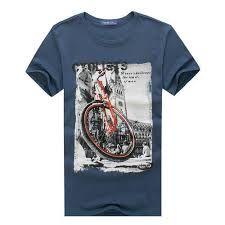Men\'s Printed T-shirt