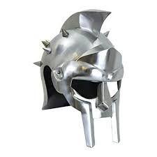 Armor Gladiator Helmet