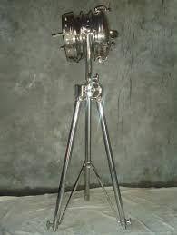 Metlor Spot Lamp