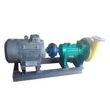 Horizontal Non Clog Slurry Pump
