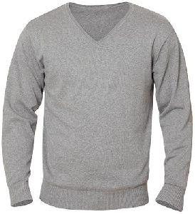 Mens Pullover