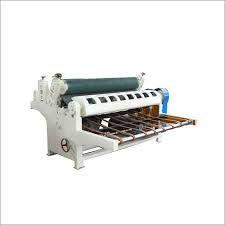 Log Roll Cutter