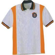 Kids Uniform T Shirts