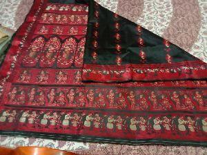 Pure Bishnupiri Silk Saree