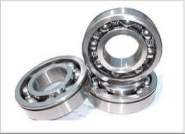 Two Wheeler Ball Bearings
