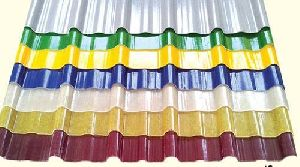 Frp Roofing Sheets