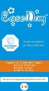 Ease Day Disposable Adult Diapers