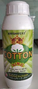 Cotton King Micronutrient Fertilizer