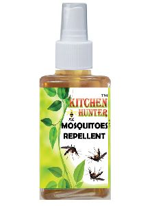 Mosquitoes Spray