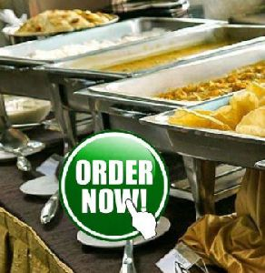 Fast Food Catering Services