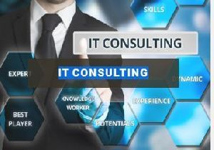 It Consultancy Service