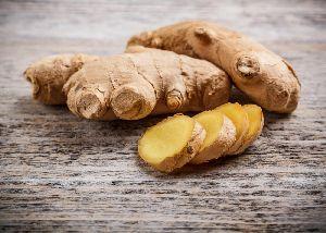 Fresh Natural Ginger