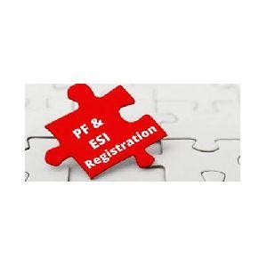 ESI PF Registration Services