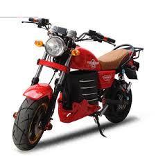N10 Electric Motorcycle