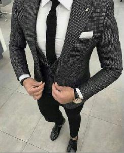 Mens Formal 3 Piece Suits